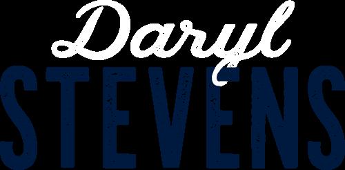 Daryl Stevens